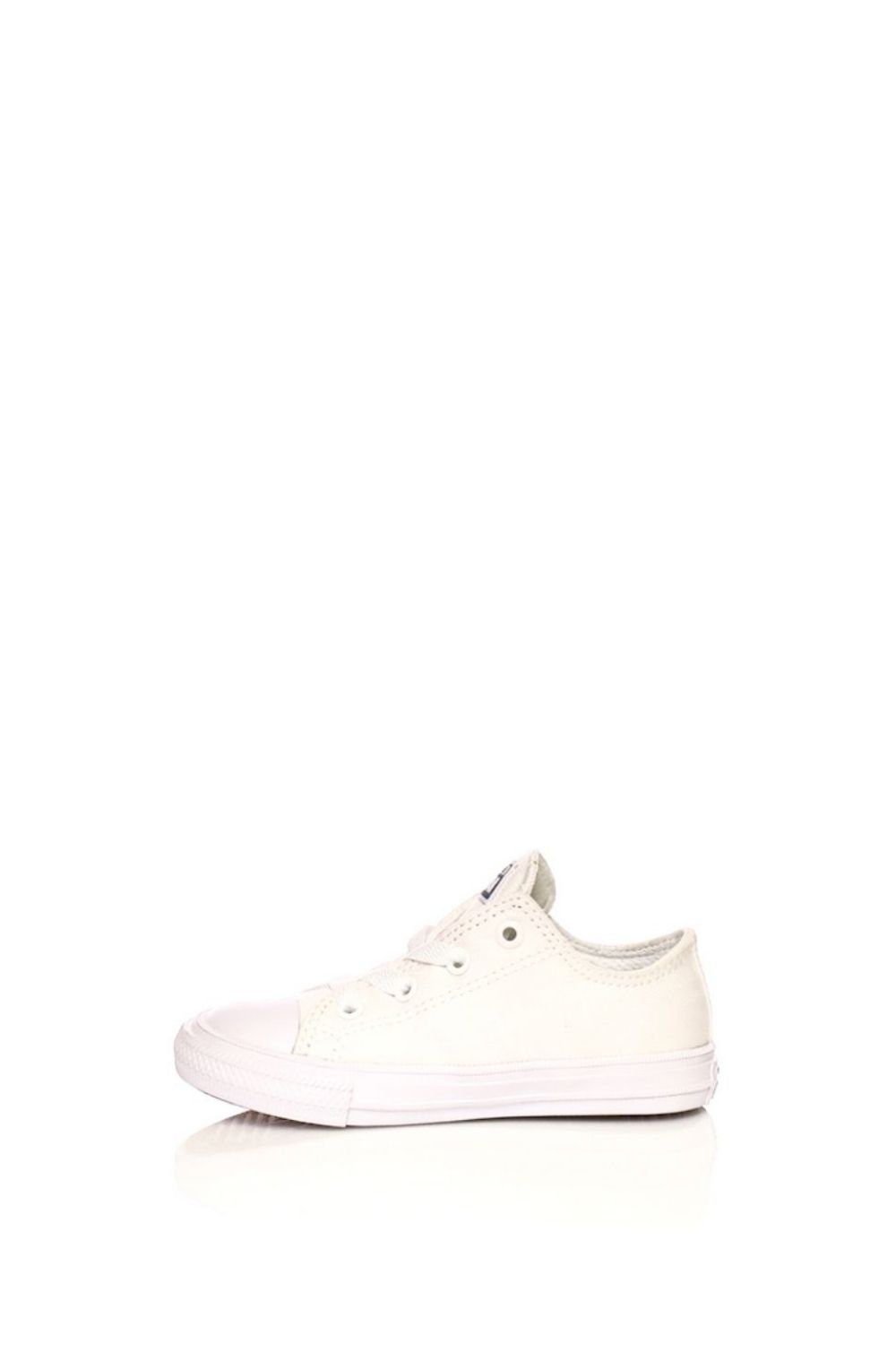 2b0c07db101 CollectiveOnline CONVERSE - Βρεφικά sneakers Chuck Taylor All Star II Ox  λευκά