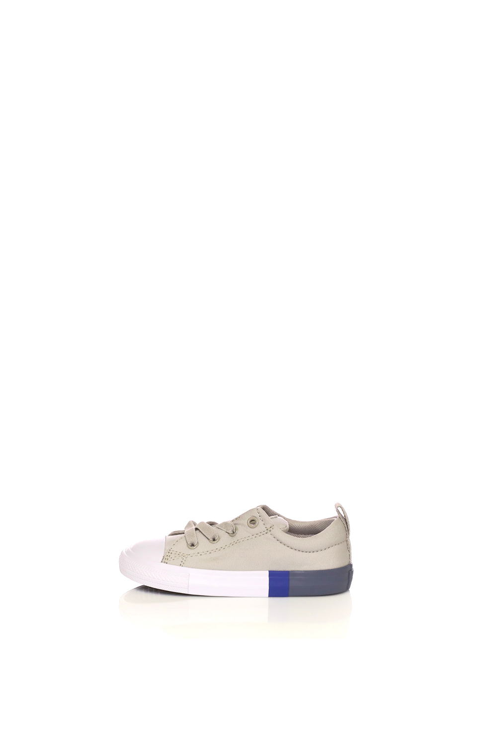 -49% Collective Online CONVERSE – Βρεφικά sneakers Converse Chuck Taylor  All Star Street S μπεζ f7cb051eedb