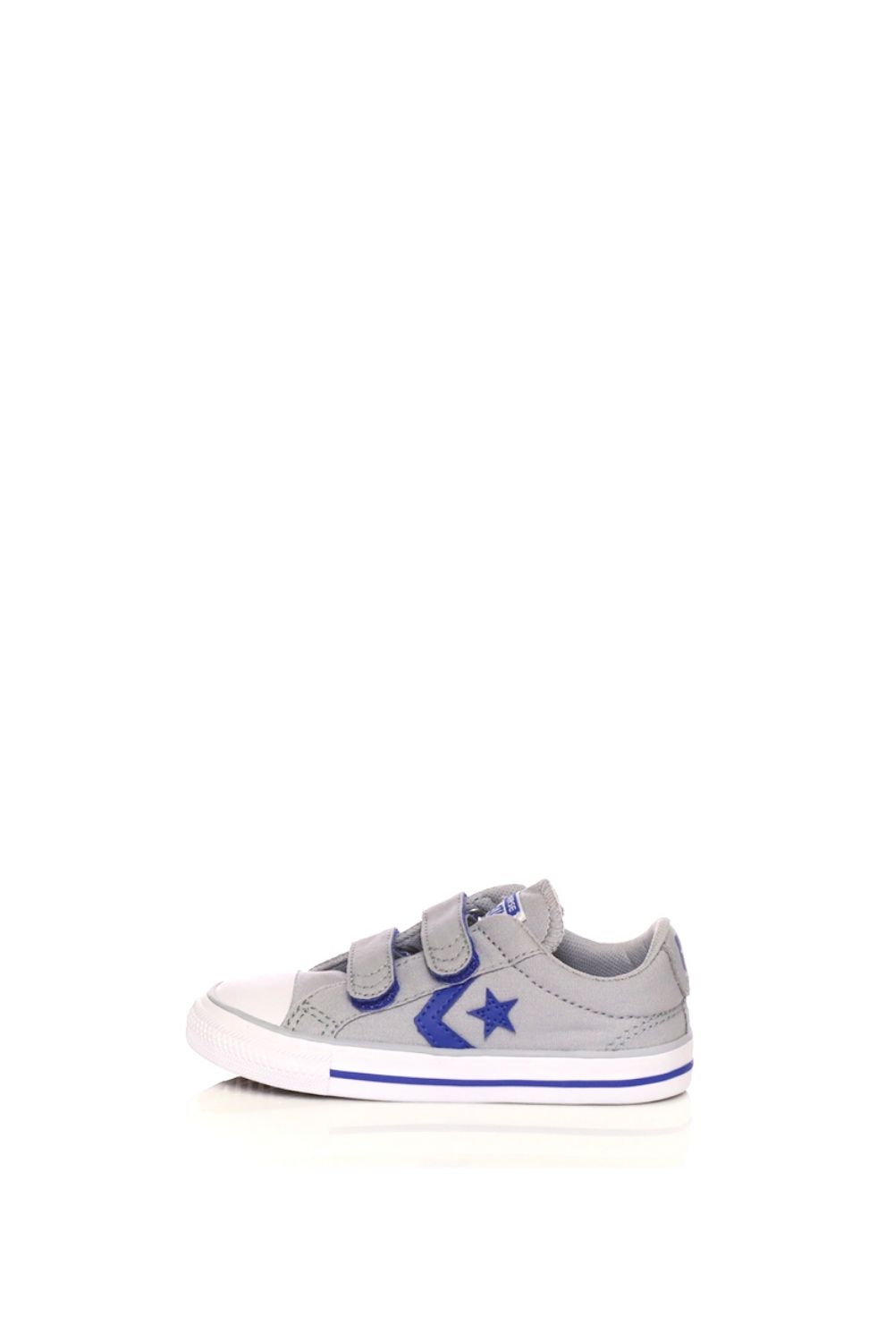 CONVERSE - Βρεφικά Sneakers Converse Star Player Ox Γκρι