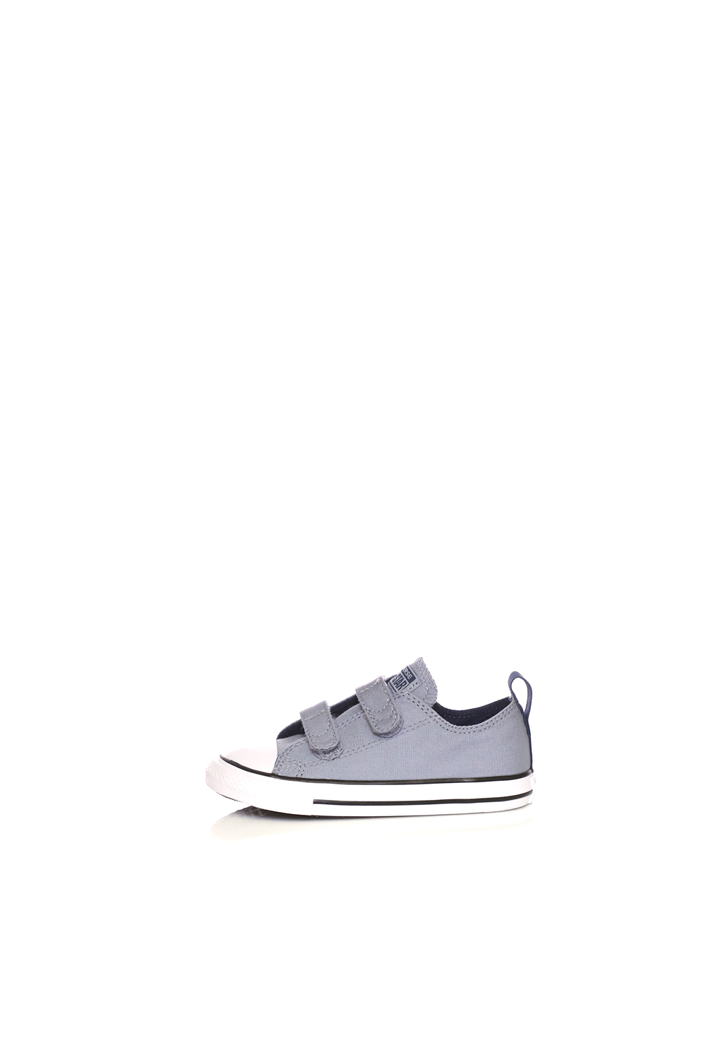 CONVERSE – Βρεφικά sneakers Converse Chuck Taylor All Star V Ox μοβ