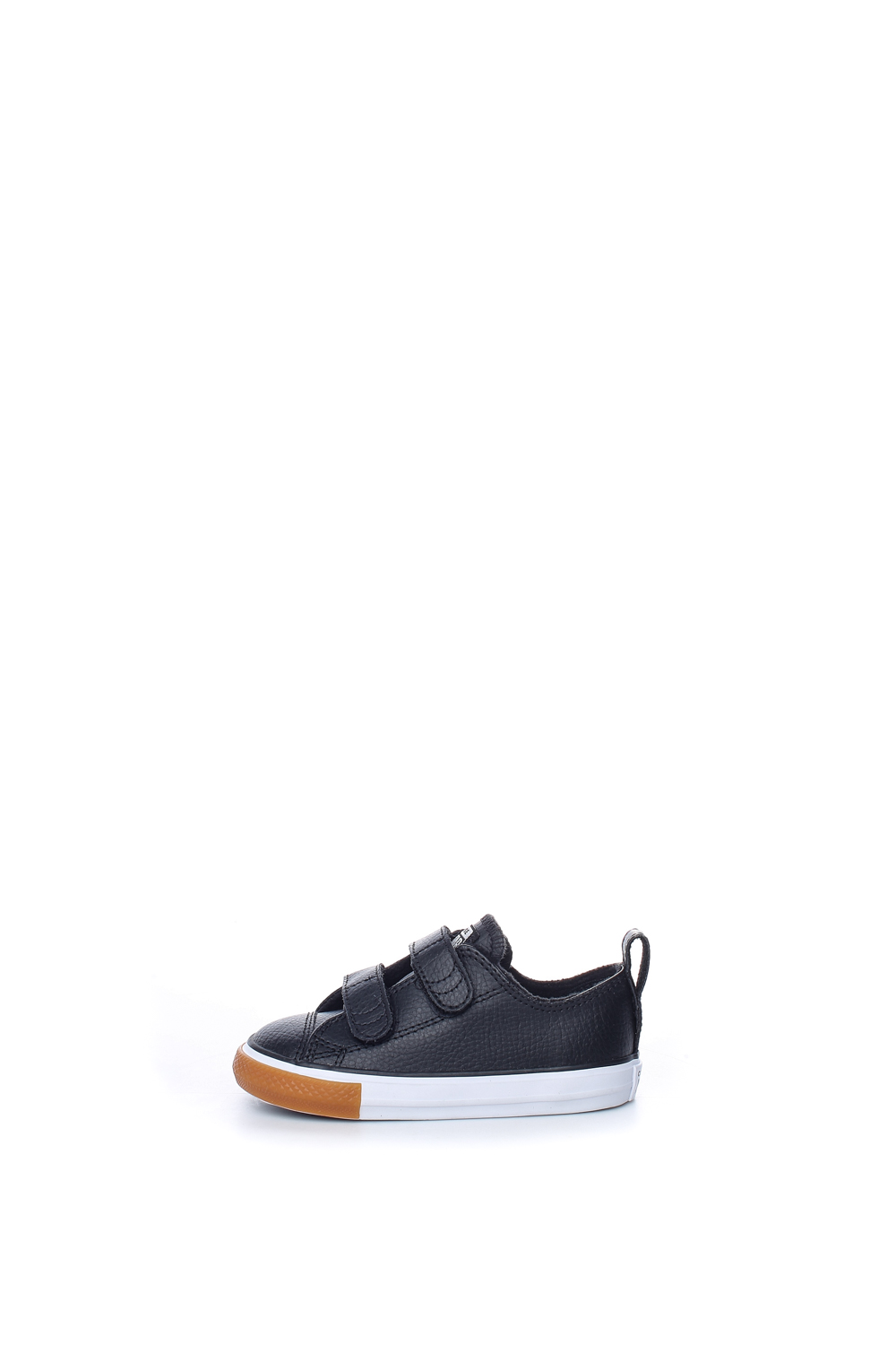 8aa38a46ba6 -40% Collective Online CONVERSE – Βρεφικά παπούτσια CHUCK TAYLOR ALL STAR  2V μαύρα