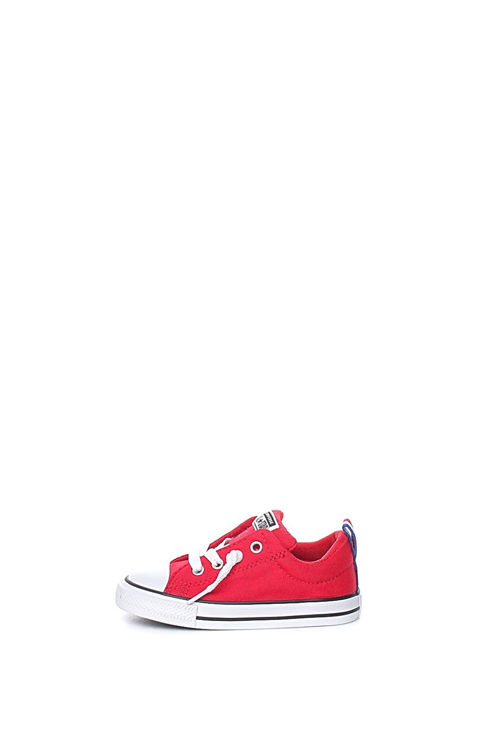 huge discount 1d368 7ab57 -20% Collective Online CONVERSE – Βρεφικά sneakers CONVERSE Chuck Taylor  All Star γκρι