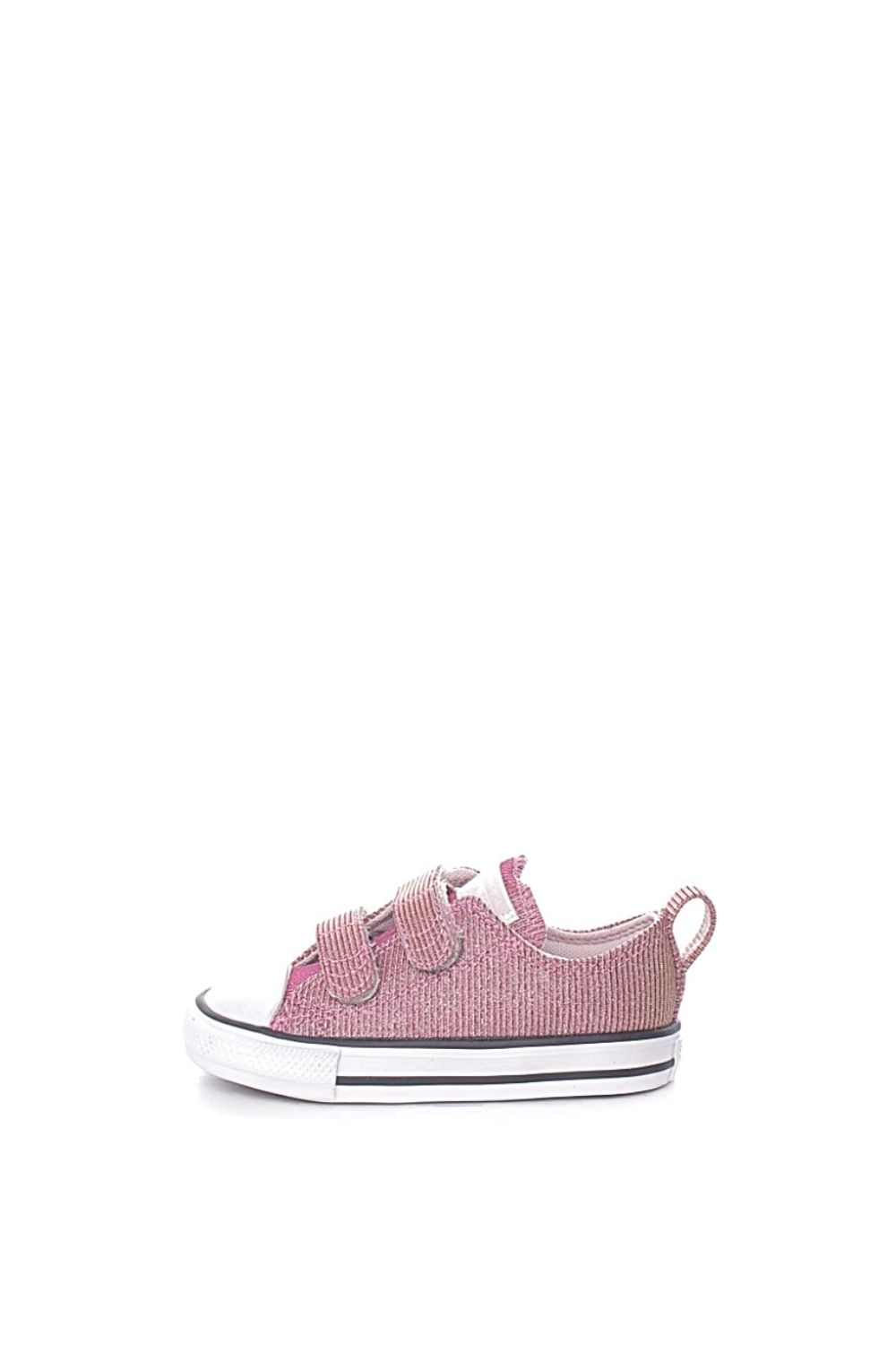 CONVERSE – Βρεφικά sneakers CONVERSE Chuck Taylor All Star 2V ροζ