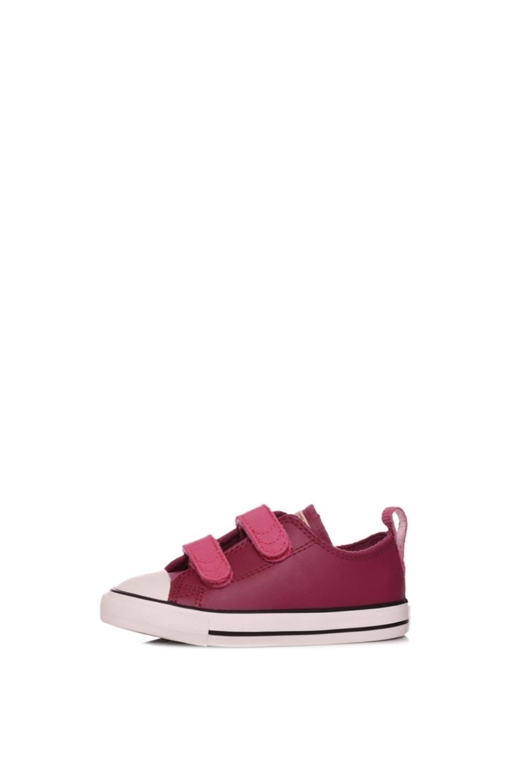 CONVERSE – Βρεφικά sneakers CHUCK TAYLOR ALL STAR 2V μωβ