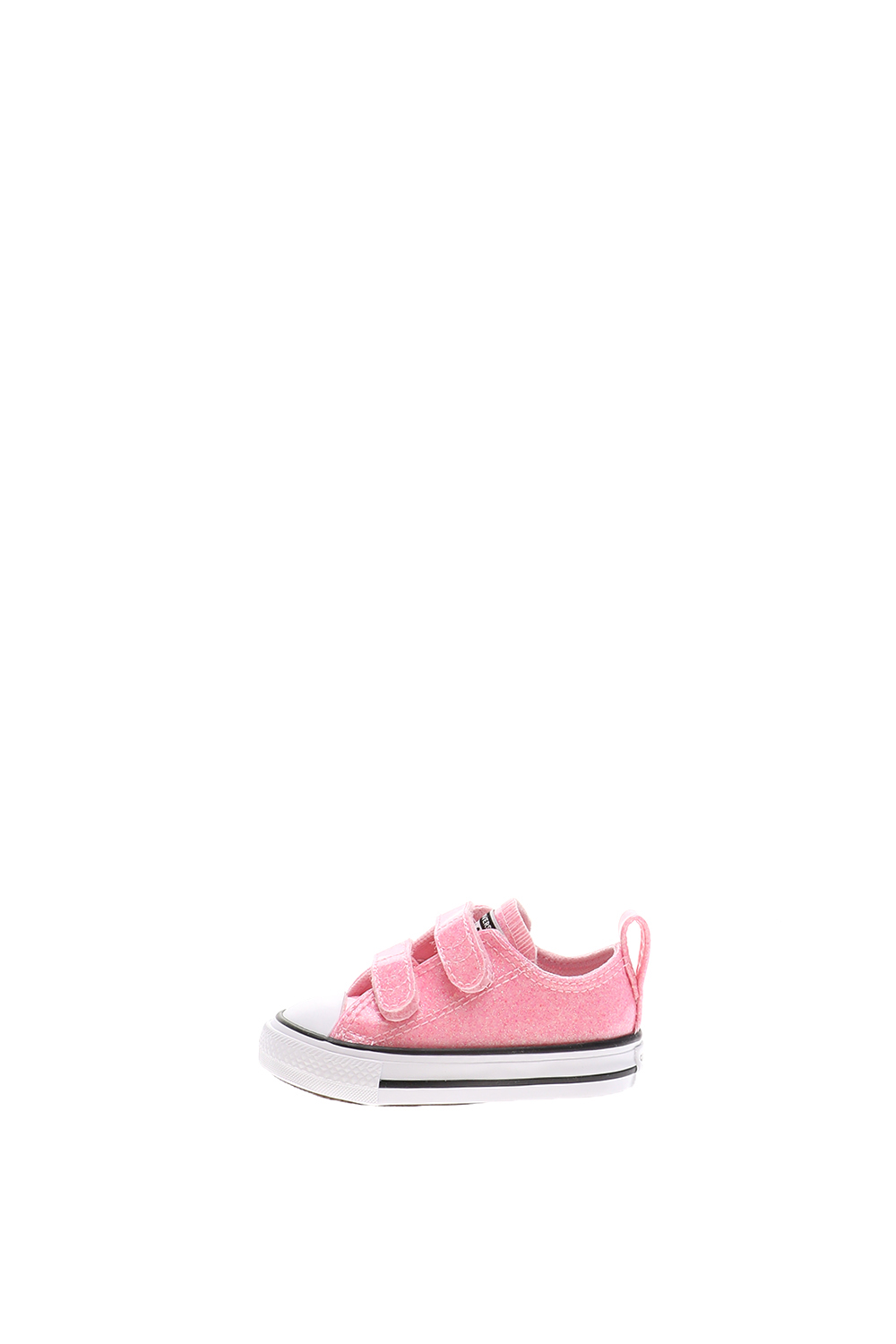 CONVERSE – Βρεφικά sneakers CHUCK TAYLOR ALL STAR 2V COATE ροζ
