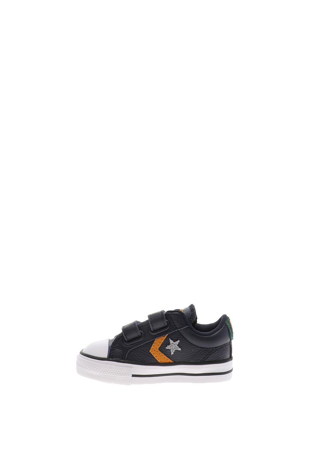 CONVERSE – Βρεφικά sneakers CONVERSE Star Player 2V μαύρα