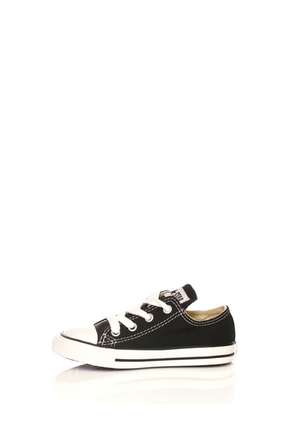 -30% Collective Online CONVERSE – Βρεφικά sneakers Converse Chuck Taylor OX  μαύρα 1bc756f0e14