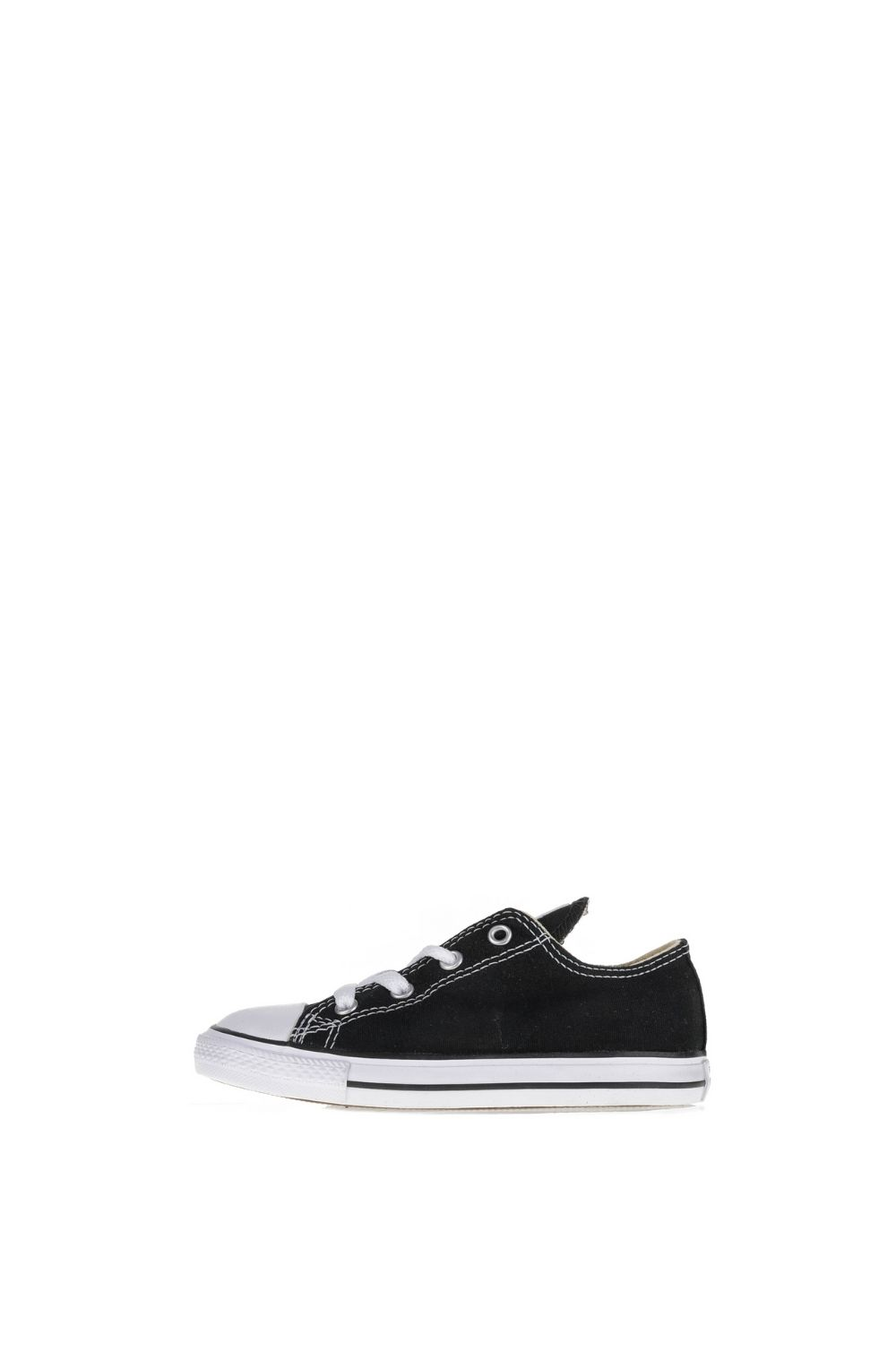 CONVERSE – Βρεφικά sneakers CONVERSE Chuck Taylor All Star II μαύρα