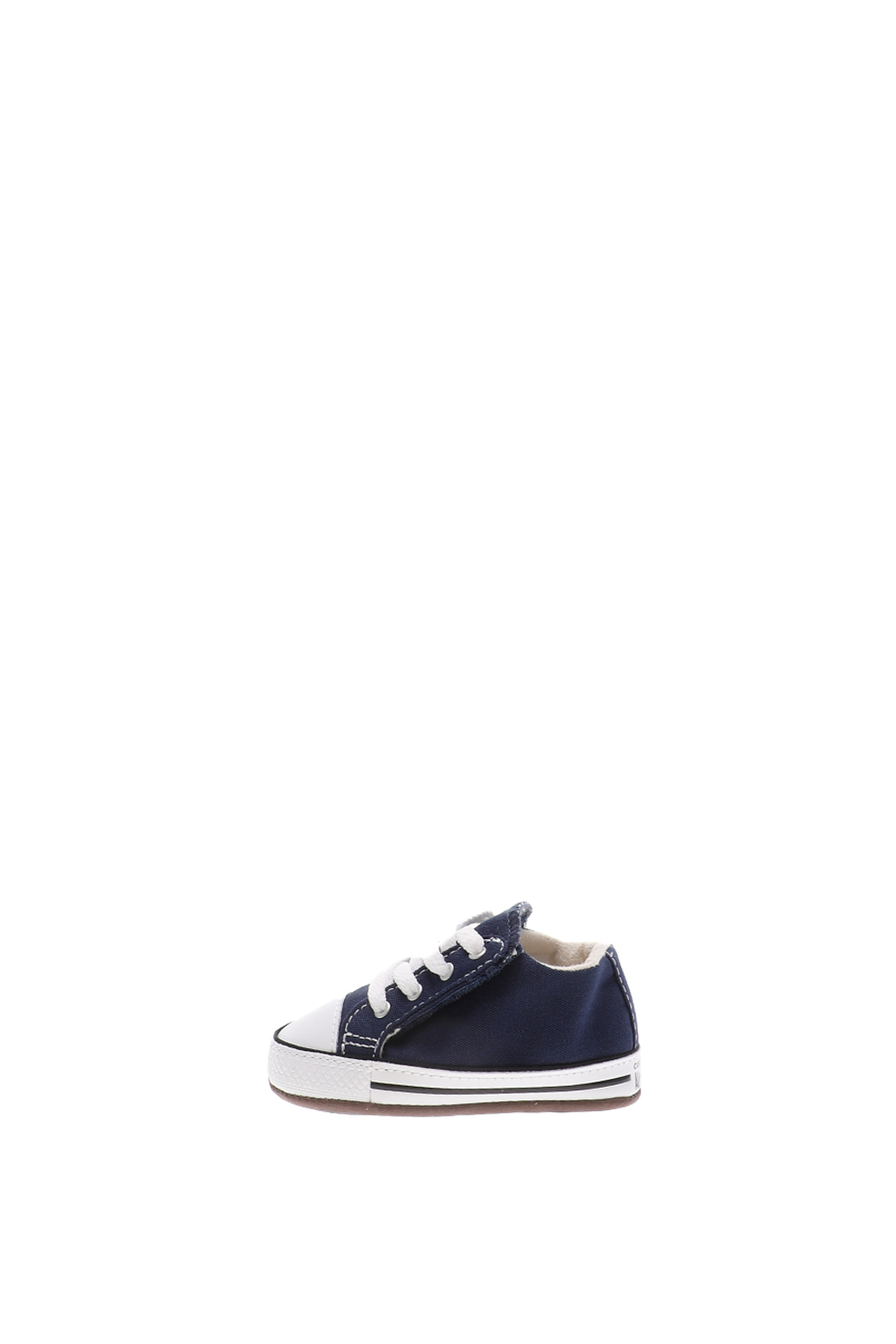CONVERSE – Βρεφικά CONVERSE CHUCK TAYLOR ALL STAR CRIBSTER μπλέ