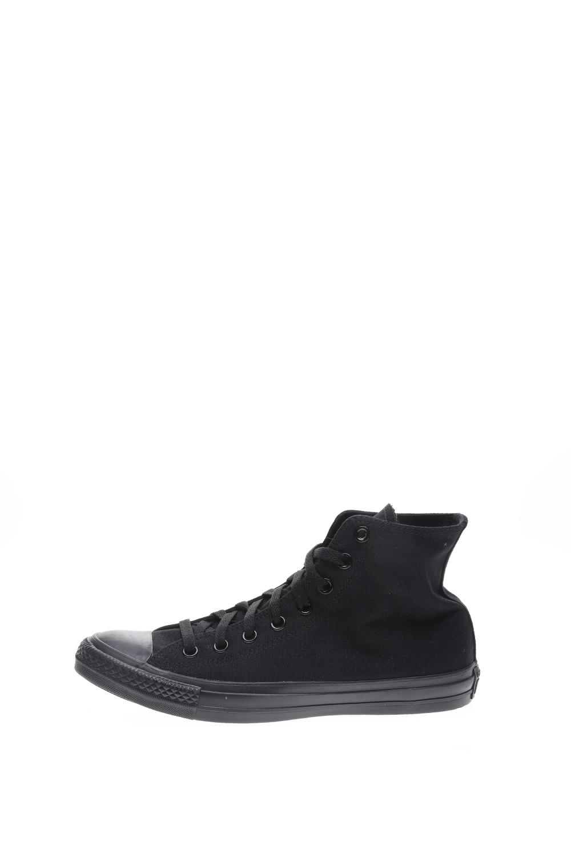 CONVERSE – Unisex παπούτσια Chuck Taylor All Star Hi μαύρα