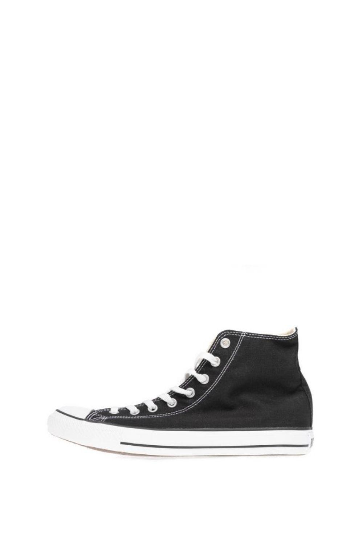 CONVERSE – Unisex παπούτσια Chuck Taylor AS Core HI μαύρα