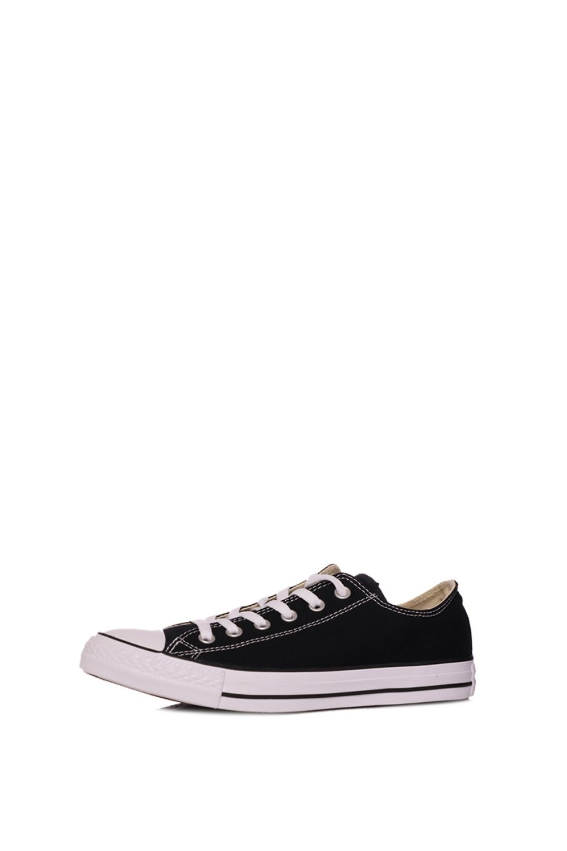 CONVERSE – Unisex sneakers CONVERSE Chuck Taylor AS Core OX μαύρα