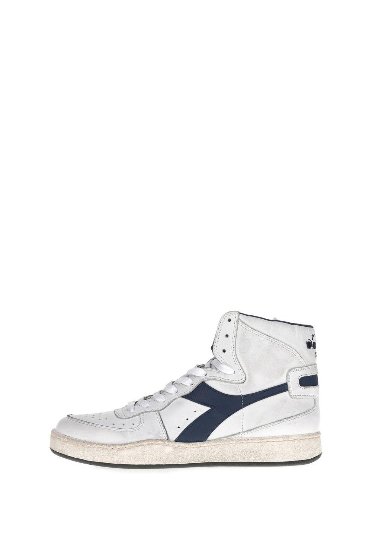 DIADORA – Unisex παπούτσια basketball MI BASKET DIADORA λευκά-μπλε