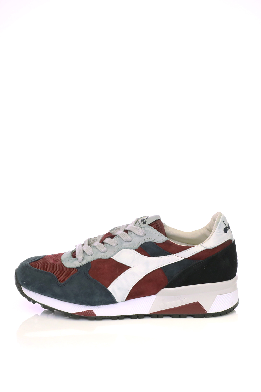 DIADORA – Ανδρικά παπούτσια running TRIDENT 90 S DIADORA γκρι-κόκκινα