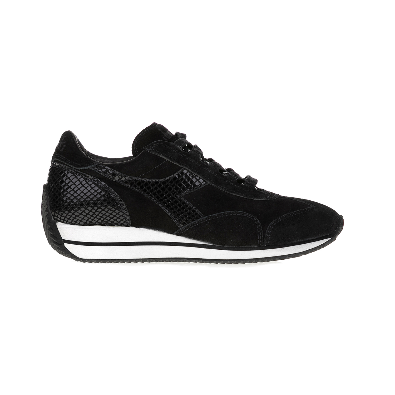 DIADORA – Γυναικεία αθλητικά παπούτσια EQUIPE DIADORA μαύρα