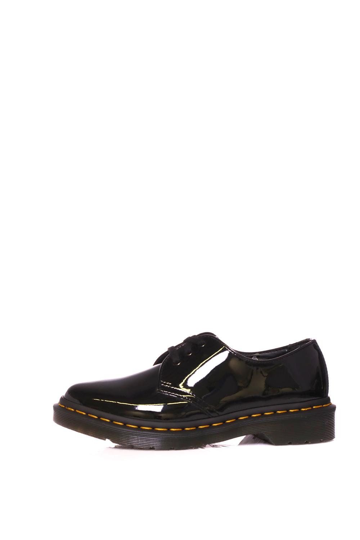 DR.MARTENS – Γυναικεία δετά παπούτσια DR.MARTENS Dupree 3 Eye Shoe μαύρα