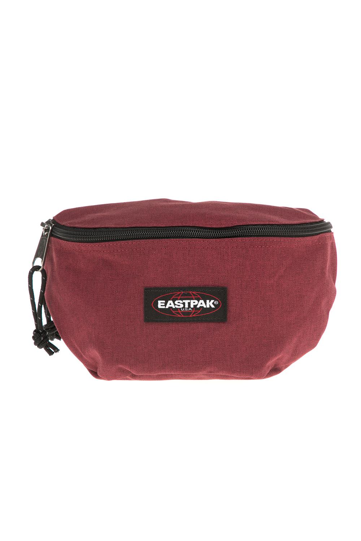 EASTPAK - Unisex τσαντάκι μέσης SPRINGER μπορντό