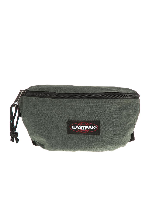 EASTPAK - Unisex τσαντάκι μέσης SPRINGER πράσινο