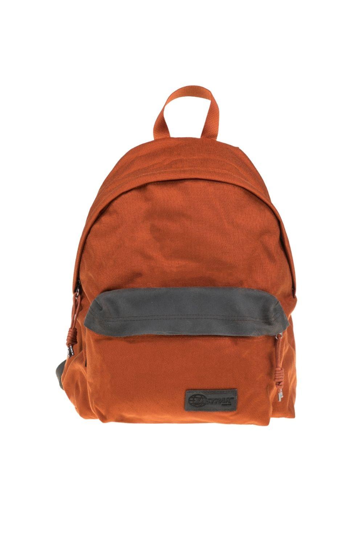 EASTPAK - Unisex τσάντα πλάτης Eastpak PADDED PAK'R AXER CLAY καφέ