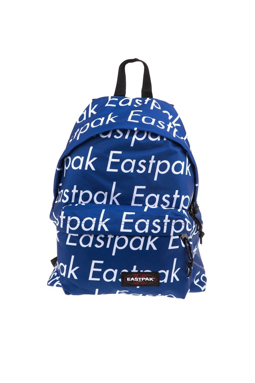 EASTPAK - Unisex σακίδιο πλάτης EASTPAK PADDED μπλε