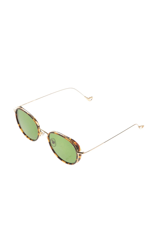 8e654c5c82 EYEPETIZER - Unisex γυαλιά ηλίου EYEPETIZER PIER C.I-4-1 πράσινα
