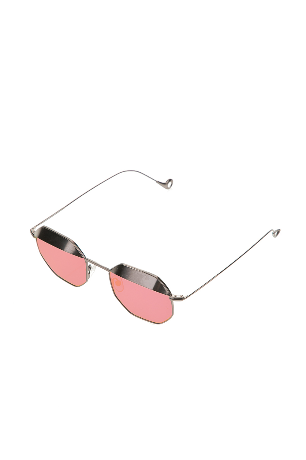 830b9957c7 CollectiveOnline EYEPETIZER - Unisex γυαλιά ηλίου EYEPETIZER VILLETTE  κόκκινα