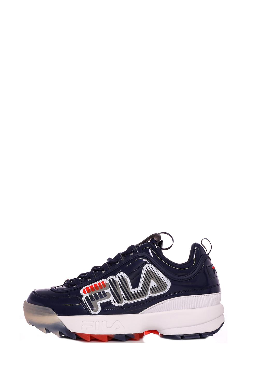 FILA – Ανδρικά sneakers FILA DISRUPTOR II GRAPHIC μπλε