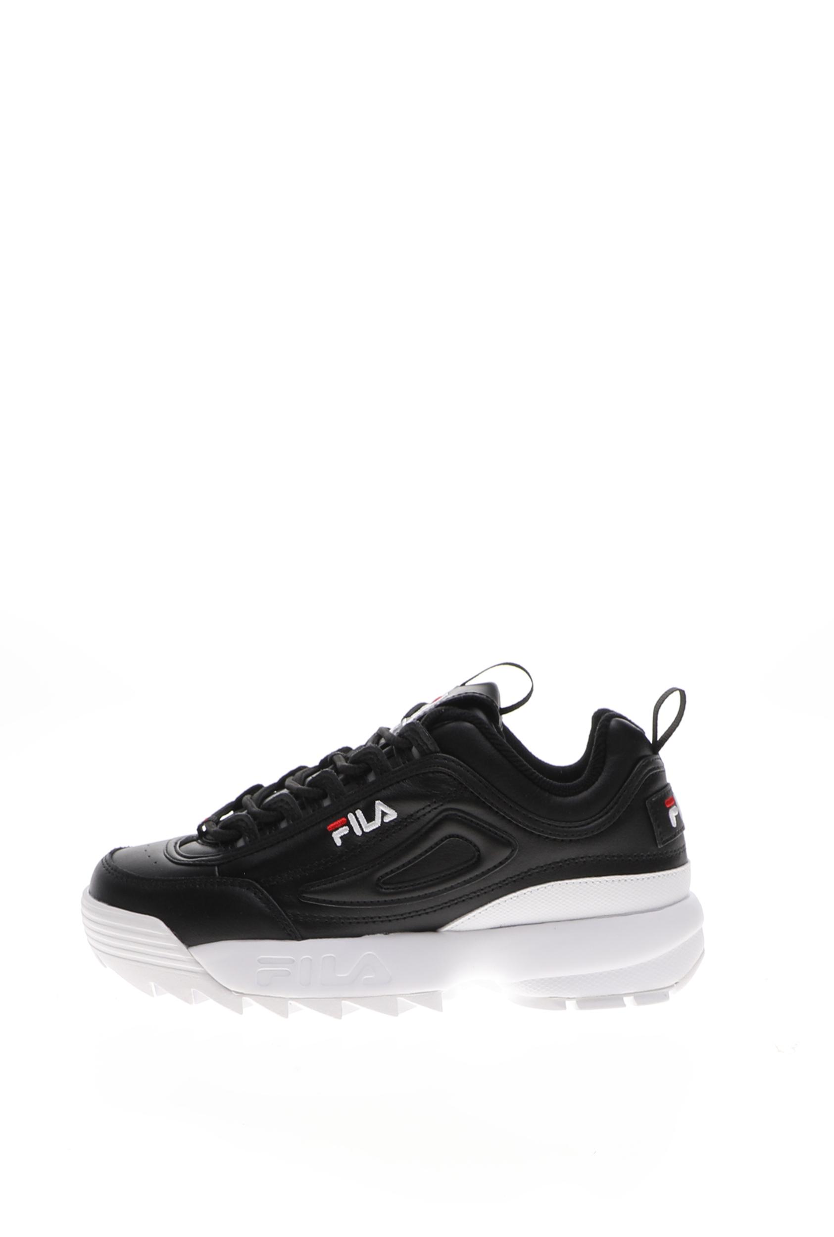 FILA – Γυναικεία sneakers FILA DISRUPTOR II PREMIUM μαύρα