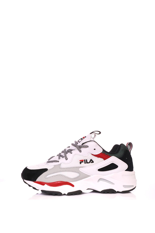FILA – Γυναικεία παπούτσια FILA RAY TRACER λευκά