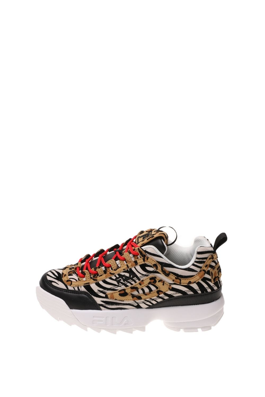 FILA – Γυναικεία sneakers FILA DISRUPTOR II animal print