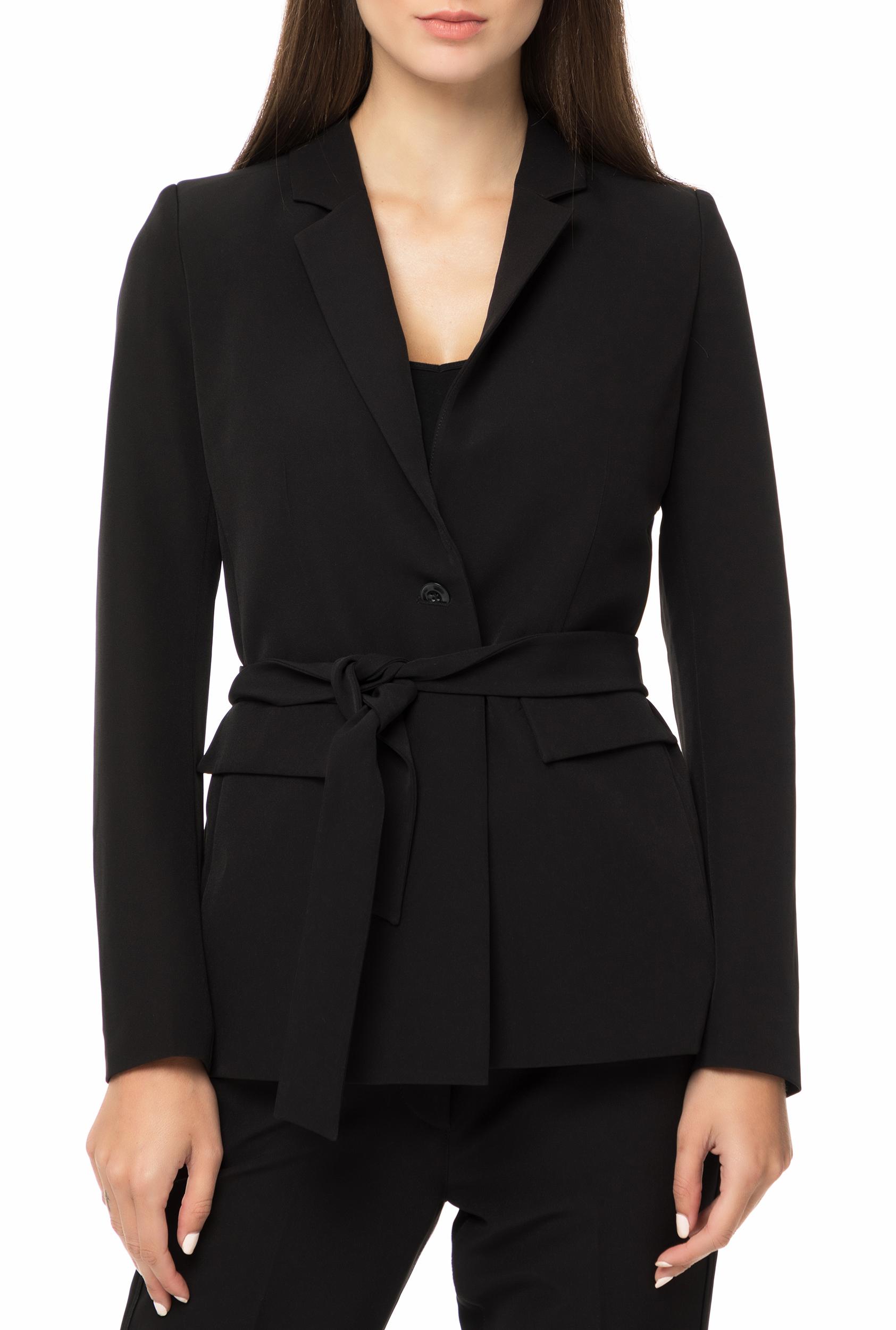 G-STAR RAW - Γυναικείο σακάκι VODAN BLAZER μαύρο γυναικεία ρούχα πανωφόρια σακάκια