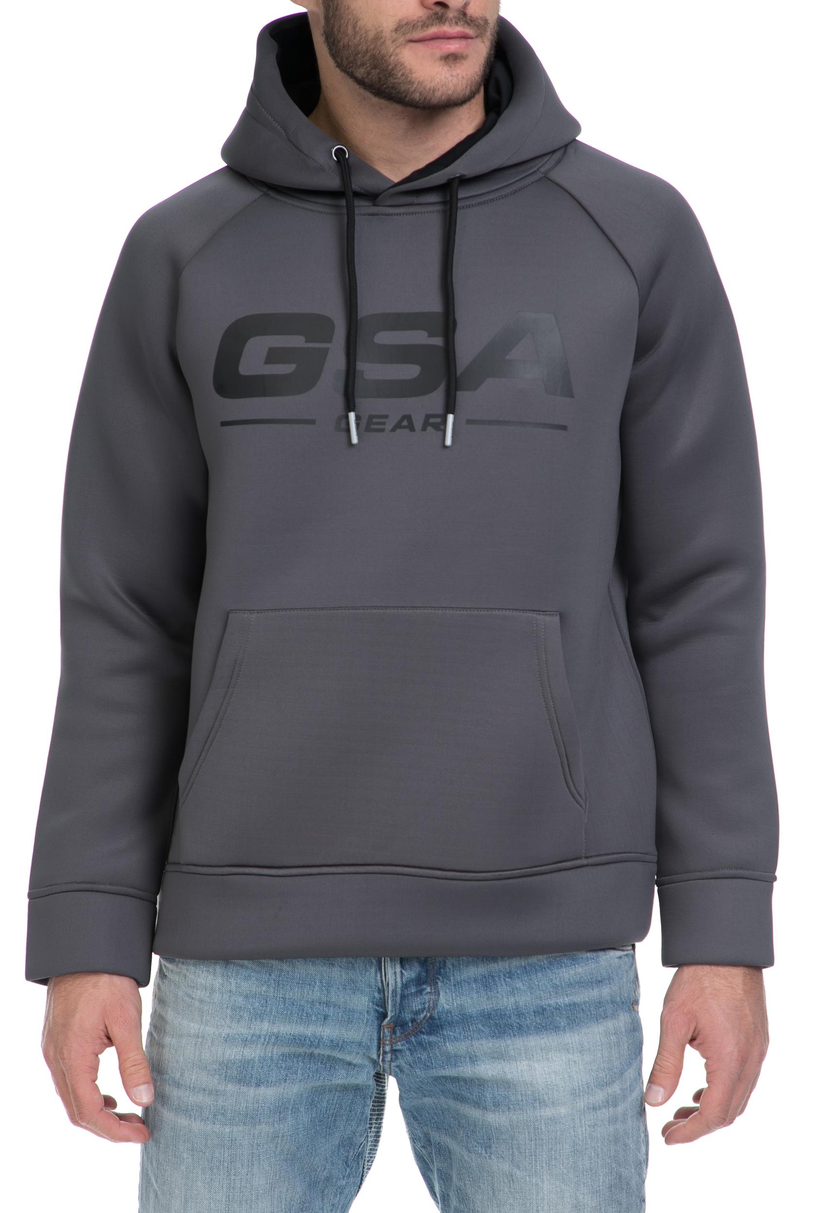 CollectiveOnline GSA - Ανδρική μπλούζα GSA SCUBATECH γκρι 7d7cf6fff5f