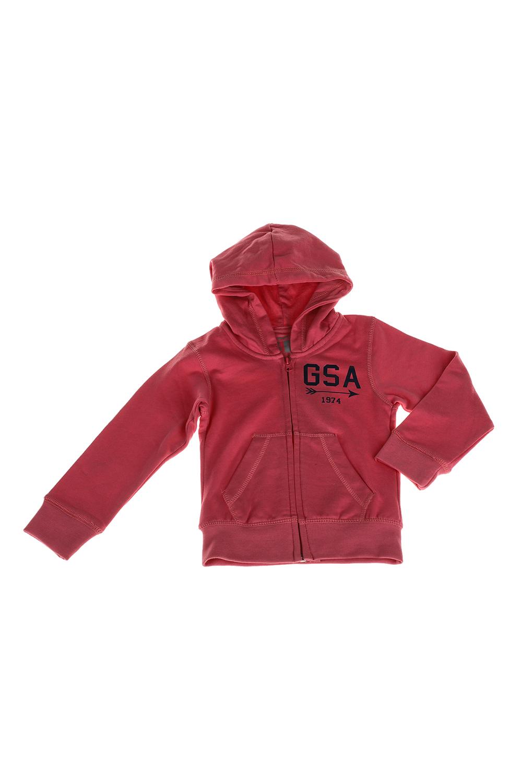 bb235cfabd8f GSA - Παιδική ζακέτα GSA BASIC μπορντό