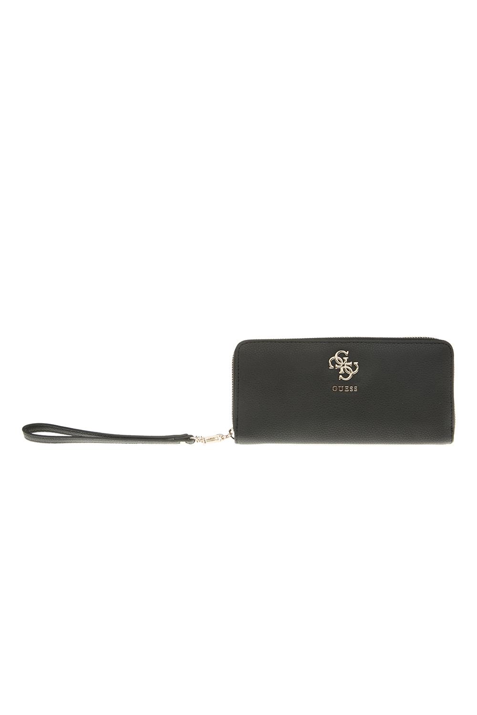 CollectiveOnline GUESS - Γυναικείο πορτοφόλι GUESS DIGITAL μαύρο 9ac68c89d0b