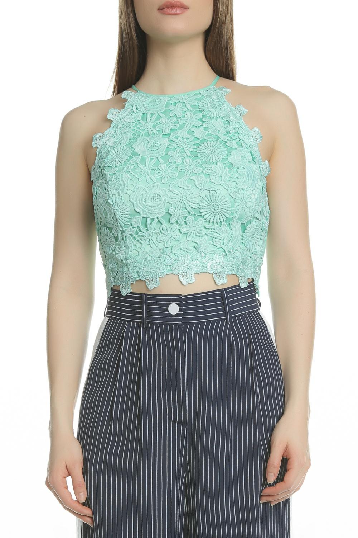 c231b93ca61b Γυναικείες Αμάνικες Μπλούζες με Δαντέλα Online - Κορυφαία προϊόντα ...