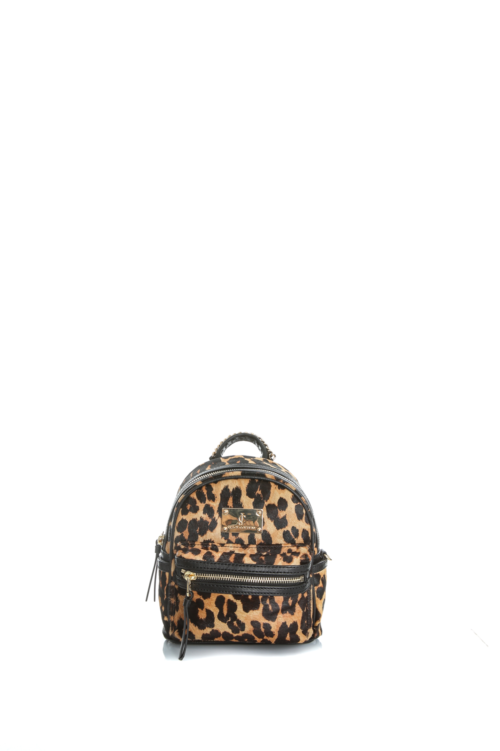 CollectiveOnline JUICY COUTURE - Γυναικείο backpack JUICY SOLSTICE animal  print 1f7eab9a83b