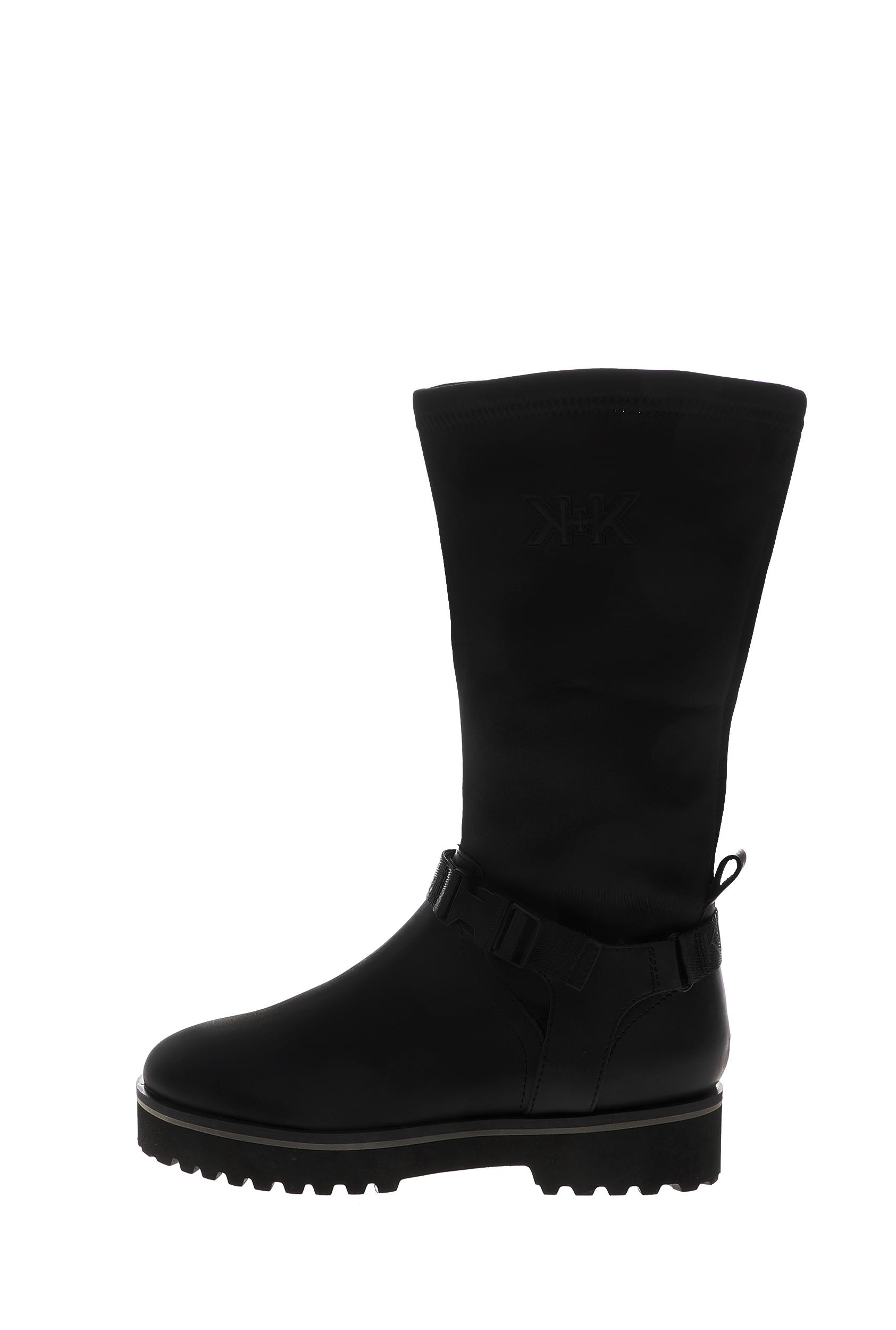 KENDALL+KYLIE – Γυναικείες μπότες KENDALL+KYLIE SHOES LUNA μαύρες