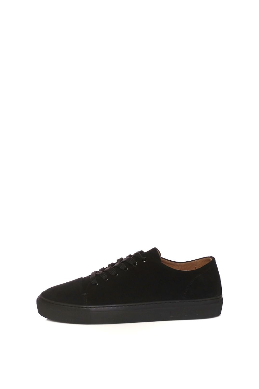 LES DEUX – Ανδρικά sneakers Albert Shoes μαύρα