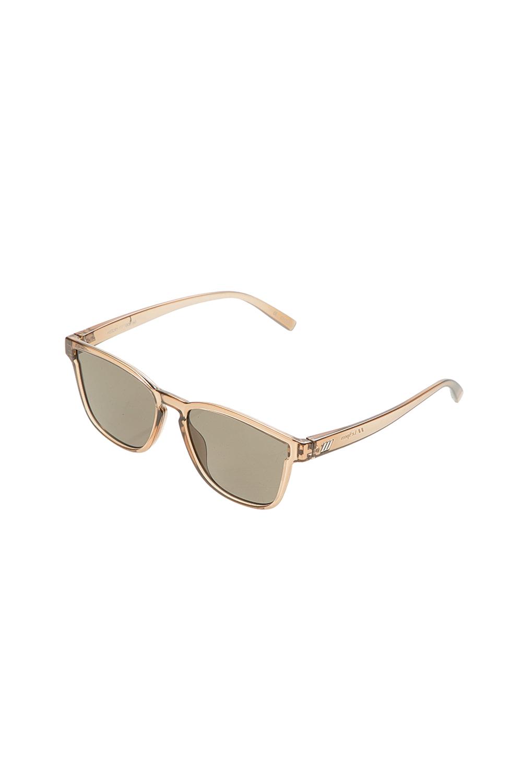d8efe6cfd6 CollectiveOnline LE SPECS - Ανδρικά κοκάλινα γυαλιά ηλίου LE SPECS HISTORY  καφέ ανοιχτό