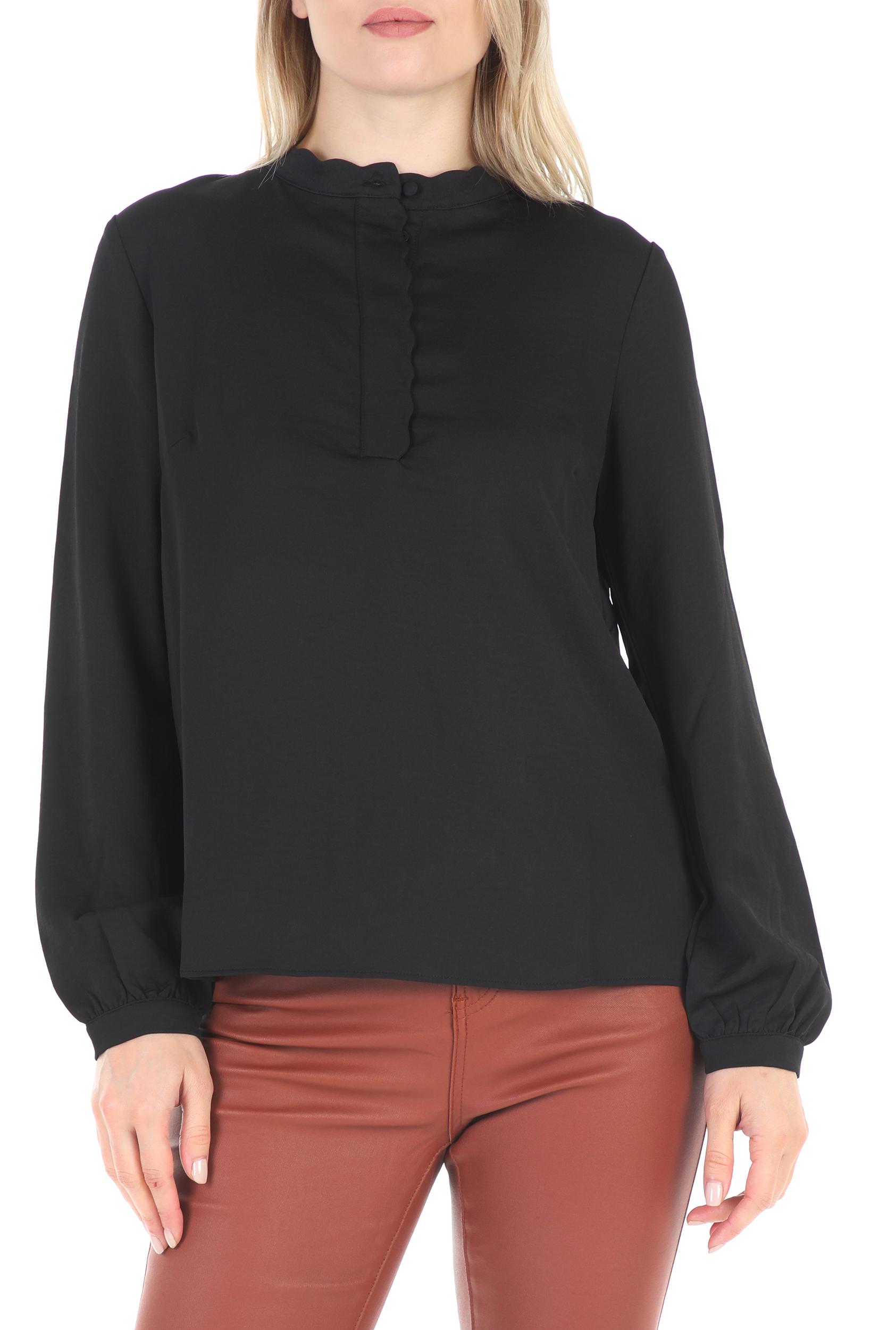 MOLLY BRACKEN - Γυναικεία μπλούζα MOLLY BRACKEN μαύρη