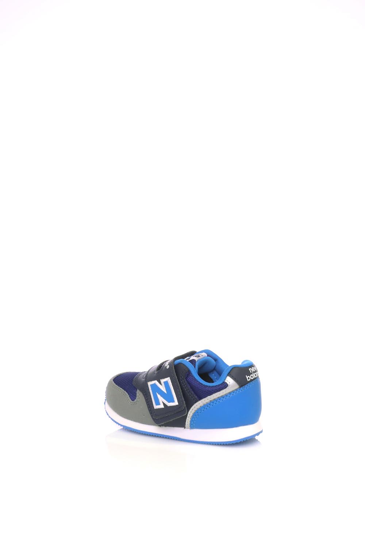774fb17865 Collective Online NEW BALANCE – Βρεφικά αθλητικά παπούτσια FS996GPI NEW  BALANCE μπλε-γκρι