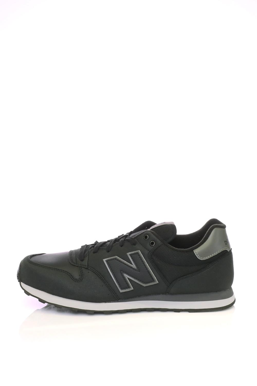 4c0307a9a8e NEW BALANCE - Ανδρικά αθλητικά παπούτσια GM500SK NEW BALANCE μαύρα ...