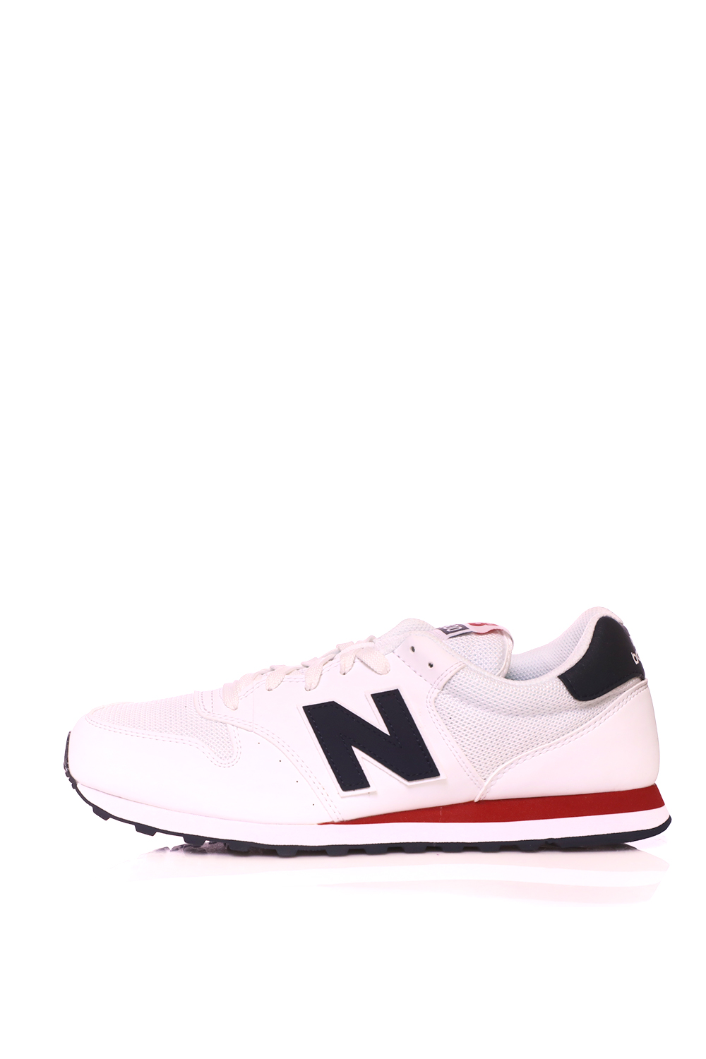 f2f234b5a70 -15% Collective Online NEW BALANCE – Ανδρικά sneakers NEW BALANCE λευκά