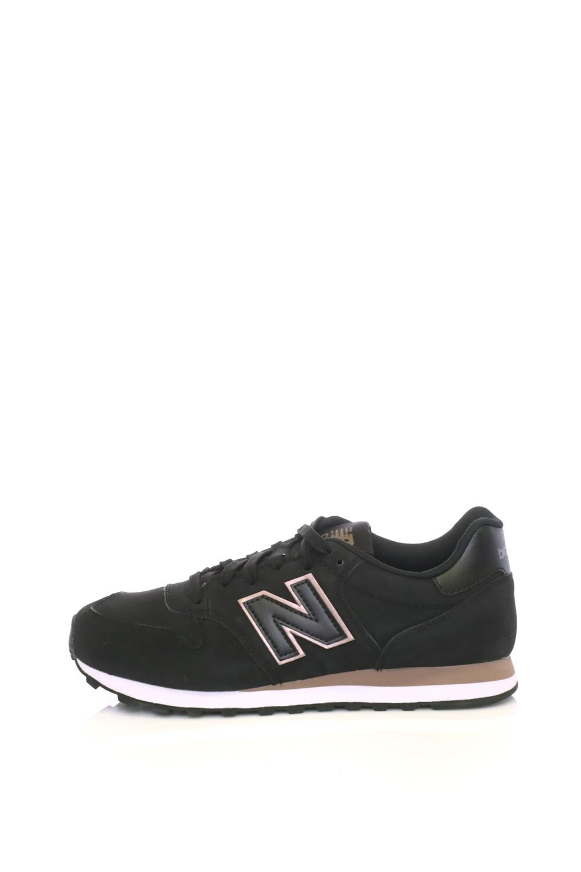 NEW BALANCE – Γυναικεία αθλητικά παπούτσια NEW BALANCE μαύρα