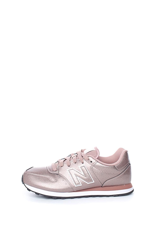 Γυναικεία παπούτσια NEW BALANCE - Γυναικεία παπούτσια CLASSICS ροζ ... c4d2e5c030e