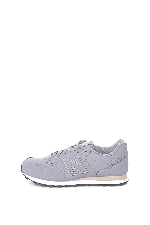 NEW BALANCE – Γυναικεία sneakers NEW BALANCE 500 ροζ