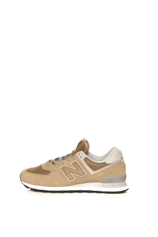 -50% Collective Online NEW BALANCE – Ανδρικά παπούτσια ML574EBE NEW BALANCE  καφέ 5fe06e11d48