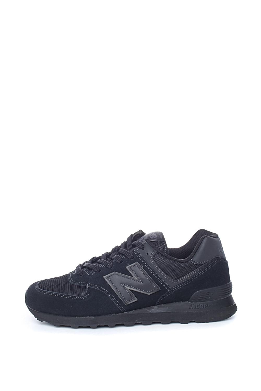 NEW BALANCE – Unisex παπούτσια CLASSICS μαύρα