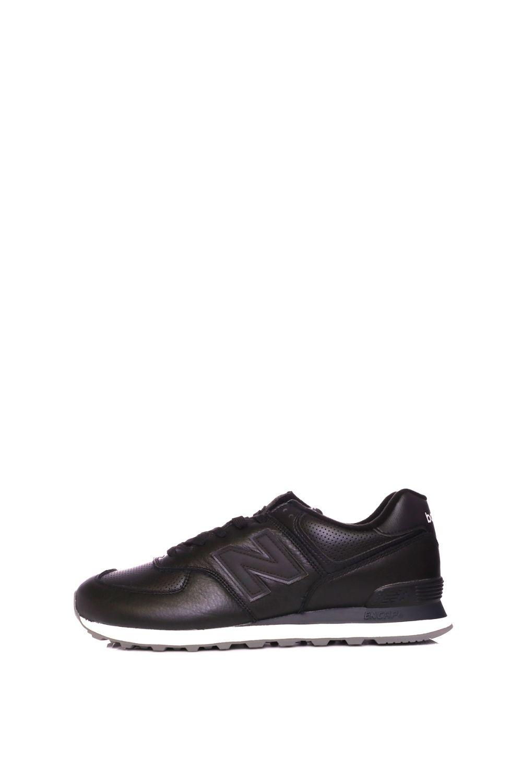 NEW BALANCE – Ανδρικά sneakers NEW BALANCE 574 Classic μαύρα