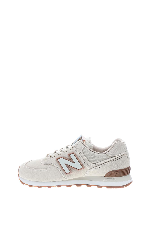 NEW BALANCE – Ανδρικά sneakers New Balance CLASSIC RUNNING γκρι